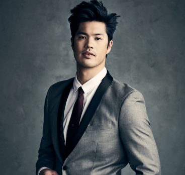 Ross Butler on '13 Reasons Why,' 'Riverdale' and Why There Are 'No Asian Leading Men in Hollywood'
