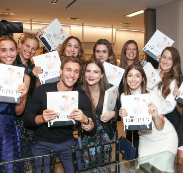 COVETEUR Debuts First Book