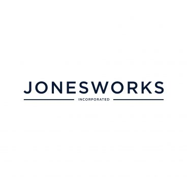 JONESWORKS Announces Three New Clients