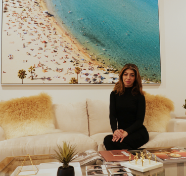 Forbes:  Coveteur Cofounder On Her Path From Side Hustle To Digital Fashion Startup
