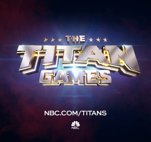 Seven Bucks Productions and Dwayne Johnson Announce New NBC Show, The Titan Games