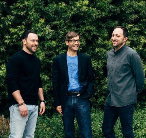 Scooter Braun, Scott Manson, and David Maisel Launch Mythos Studios