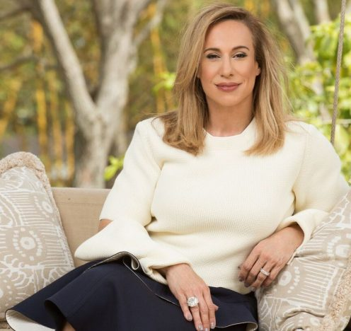 "Dany Garcia Named One of People En Español's ""25 Most Powerful Women"""