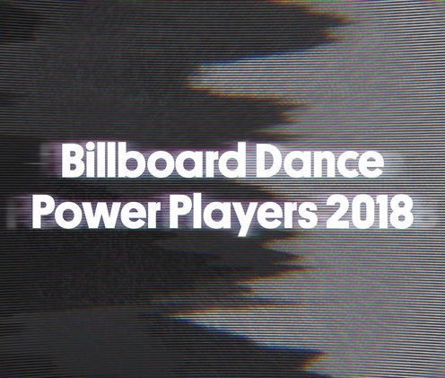SB Projects' Scooter Braun & Michael George Named Billboard's Dance Power Players 2018