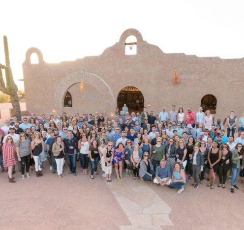 JONESWORKS Celebrates Fingerpaint Marketing's 10-Year Anniversary