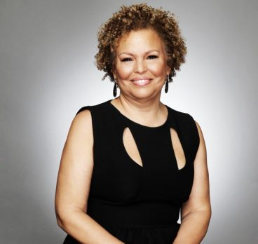 BET's Debra Lee Recognized on Adweek's 2018 Disruptors List