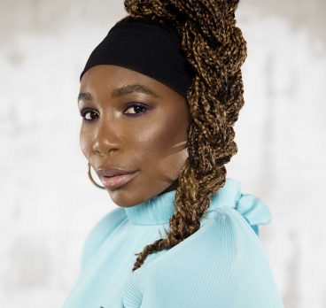 Venus Williams Makes Sports Illustrated's 2018 Fashionable 50 List