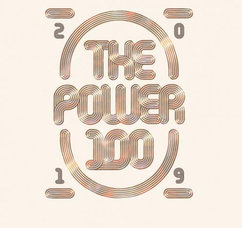 Billboard's 2019 Power 100 List Revealed