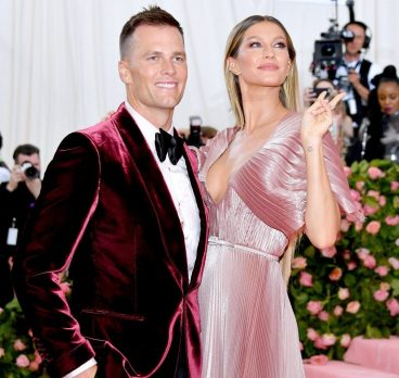 Fashion's Biggest Night: Met Gala 2019