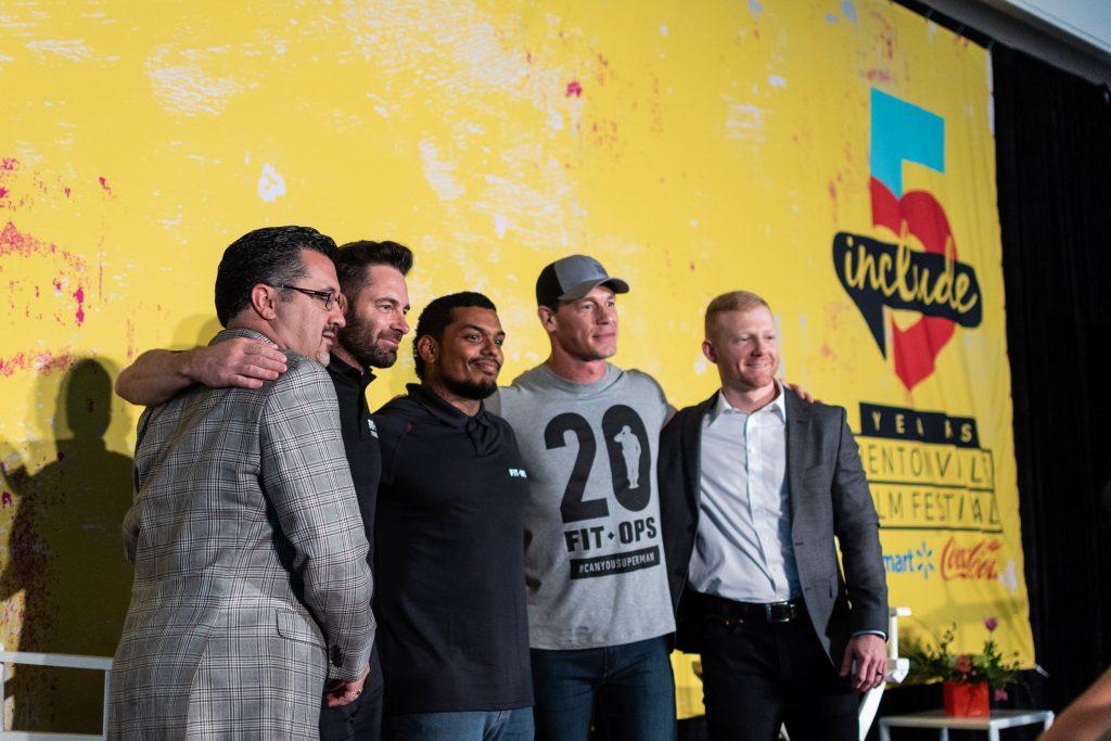 Bentonville Film Festival 2019