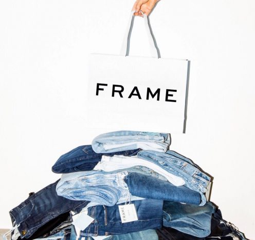 FRAME Names JONESWORKS As Public Relations Agency of Record