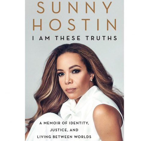 Sunny Hostin's I Am These Truths Book Launch