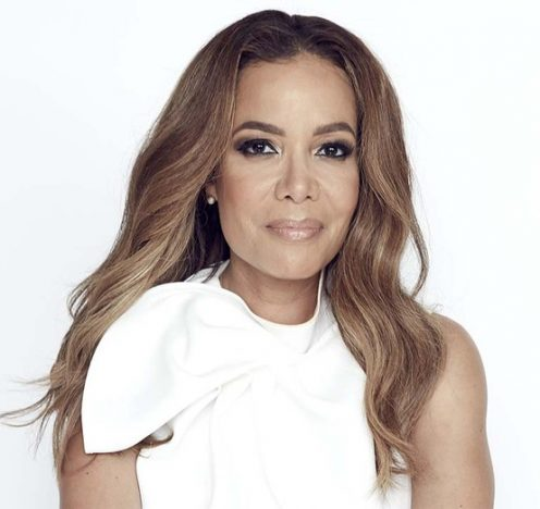 "Sunny Hostin on ""Taking a Risk"" in New Memoir to Champion People of Color"
