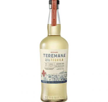 "Teremana Featured in Men's Health ""Best Sipping Tequila"""