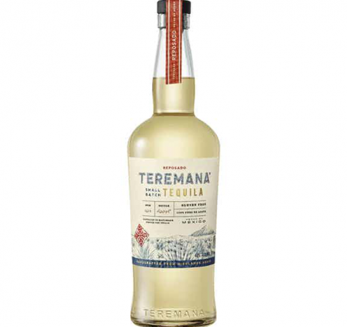 "Teremana Featured in Men's Health ""Best Sipping Tequila"""